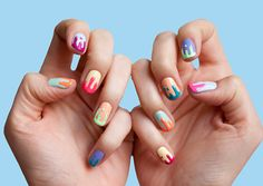 Chelsea Bagan from Trophy Wife talks all things nails