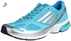 timeless design 924c4 95192 adidas Adizero Boston 4 W womens running trainers sneakers shoes (uk 4 us  5.5 eu