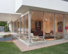 image result for modern exterior window design - Windows Exterior Design