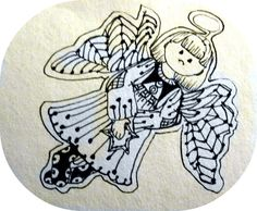 https://flic.kr/p/948w1G | Angel