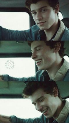 Shawn Mendes There's nothing holdin' me back Fangirl, Shawn Mendes Cute, Shawn Mendes Imagines, Shawn Mendas, Chon Mendes, Shawn Mendes Wallpaper, Mendes Army, Daddy, People Laughing