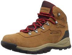 Columbia Women's Newton Ridge Plus Waterproof Amped Hiking Boot Waterproof Hiking Boots, Winter Boots, Trekking Shoes, Hiking Shoes, Hiking Gear, Best Hiking Boots, Hiking Boots Women, Columbia Boots, Hiking Boot Reviews