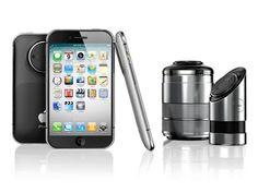 iPhone pro concept deigns