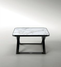 BE Harlow coffee table Calacatta marble Like, Comment, Repin !!