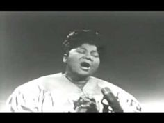Mahalia Jackson; Queen of Gospel Music