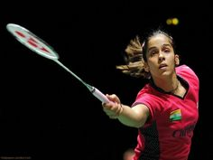 Saina Nehwal will be India's best bet at the $200,000 French Open Super Series which kicks off Tuesday at the Stade Pierre de Coubertin in Paris.  Read: http://tadpoles.in/read/hn1nk4kc/saina-is-indias-only-big-hope-in-paris-show