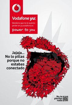 Vodafone Yu: