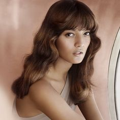 Soft Suede Ecaille #haircolor #hairdressing