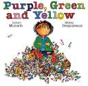 Love all the Robert Munsch (have the 2 volume Munschworks) but this is our favorite story!
