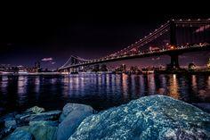 New York, New York by mbphotograph