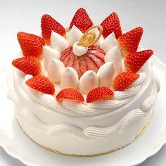 生デコレーション ♥ Dessert