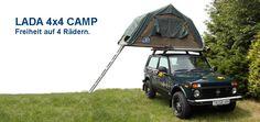 lada niva campervan - Google'da Ara