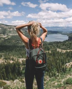 Camping is a wonderful and exciting way to spend your vacation. Look at this article to have a great camping adventure. They will offer great advice you can put to good use on your outdoor adventure! Adventure Awaits, Adventure Travel, Adventure Style, Sport Model, Urban Outfitters, Granola Girl, Poses Photo, Wanderlust, Hiking Photography