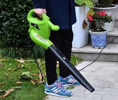 Best Electric Leaf Blowers and Mulchers: A Buying Guide & Reviews https://yardeningpulse.com/best-electric-leaf-blower/