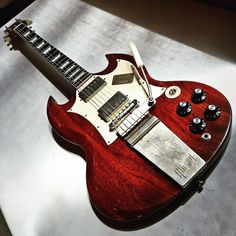 Gibson SG Electric Guitar