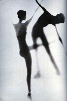 Photo Ben Rose for Harper's Bazaar, 1956. Together with Irving Penn Rose was…