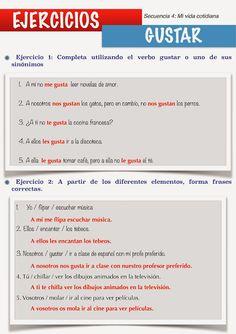 CLASE DE ESPAÑOL #learn #spanish #kids