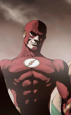 The Flash - Nimesh Niyomal