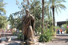 Kafarnaum było świadkiem wielu czynów Jezusa