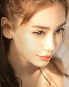 Image about girl discovered by nevi tan❤ on We Heart It Columbia Fishing Shirts, Bass Fishing Shirts, Funny Fishing Shirts, Profile Picture For Girls, Angelababy, Going Fishing, Chinese Actress, T Shirts With Sayings, Style Guides