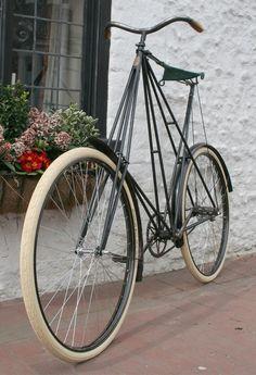 1906 Dursley Pedersen. The 1906 Dursley-Pedersen that I want !