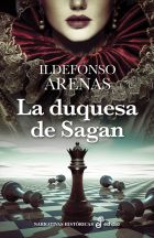 Arenas, Ildefonso. La Duquesa de Sagan. Barcelona : Edhasa, 2014