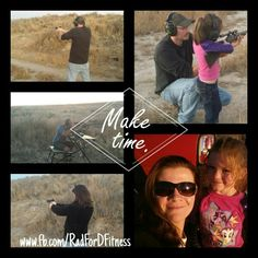 What a great evening!  Family,  friends, and guns! Lol   Plus it was a special night for Alli...it was her first time shooting! She did pretty dang good but I might be a little bias!  Lol  #mydaughterismyheart #littleshooter #daddysgirl #myhusbandismylife