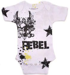 Trendy Baby Clothes | ... , Baby Onesies, Cool Baby Clothes, Funky and Trendy Baby Onesies