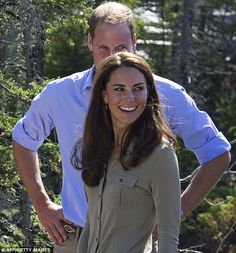 Canada Day 6: #KateMiddleton and Prince William escape for romantic getaway