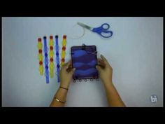HOW TO: Glass Wind Chime - YouTube
