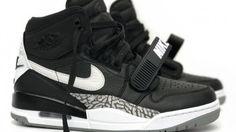 79016870dfa7b2 Don C x Jordan Legacy 312 Colorways - Sneaker Bar Detroit