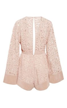 My One And Only Playsuit by ALICE MCCALL for Preorder on Moda Operandi