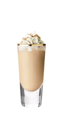 Try The Princess and The Pirate Baileys Irish cream drink recipe and enjoy a signature creation from the Baileys Original Irish Cream shot collection.