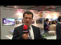 Christian Frechon, Inter Ikea Centre Group