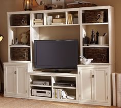 I really like this DIY entertainment set!! This is perfect for what we want for June