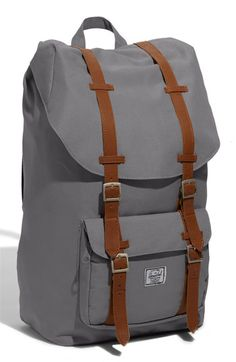 I got this bag today. I liked this particular color combo. Goes with everything. Style and functionality.