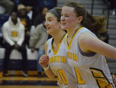 Moving on: Grosse Pointe North holds off King in quarterfinal...