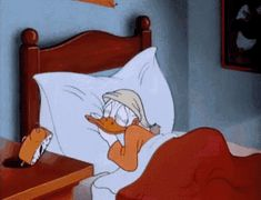 Animated gif shared by Candice. Find images and videos about gif, disney and morning on We Heart It - the app to get lost in what you love. Funny Good Morning Images, Good Morning Gif, Morning Bed, Monday Morning, Funny Videos, Funny Memes, Funny Gifs, Memes Humor, Cartoon Gifs