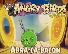 portal Angry Birds Seasons, Portal, Mood