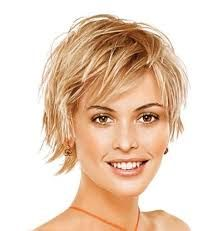 Image result for flattering short hairstyles for over 50