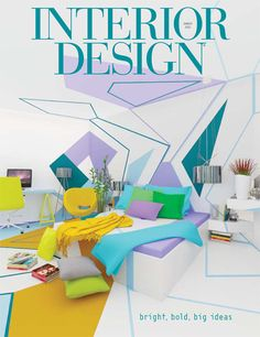 Interior Design March Cover  We are on the cover!!! @BraniDesi www.branidesi.com @braniivanova