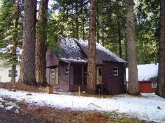 Our Sierra Cabin..Ski at Dodge Ridge or Snow Play at Leland