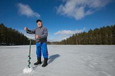 Aarne Soanjärvi ei ole liialti veteraanien palveluja tarvinnut. Kuntoaan hän hoitaa säännöllisellä liikunnalla.