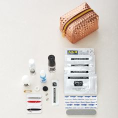 A Minimergency Kit, $15.99 | 46 Genius Stocking Stuffers You'll Want To Keep For Yourself