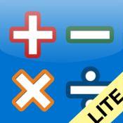 AB Math lite. Juego de cálculo para niños entre 6 y 10 años. Se plantean distintos niveles de dificultad y seguimiento de los resultados. AB Math lite es un juego de cálculos para los niños entre 5 y 10 años, en español. - Numerosas opciones de juego que los mismos niños van a escoger – Varios niveles de dificultad bien dosificados – Posibilidad de administrar varios perfiles de jugadores – Seguimiento de los resultados del niño – Grafismos alta resolución Etapa: PRIMARIA
