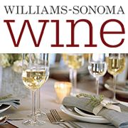 $75 Williams-Sonoma Gift Card for my friends! Check out Williams-Sonoma Wine for hand-selected wines from around the world delivered to you. http://mybuzzlink.com/bee/offer.htm?aId=1496&cIval=30&tt!pID=3422&tt!bD=3851554_1&overrideLanding=aHR0cDovL3d3dy53aWxsaWFtcy1zb25vbWF3aW5lLmNvbS8hZ3lWMkd3VGpZMGtTOVhHSSFQeGZKUSEvV2luZS1DbHViP3R0IXBJRD0zNDIyJnR0IWJEPTM4NTE1NTRfMQ%3D%3D
