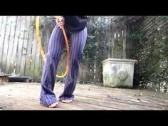 How to learn the continuous wedgie - YouTube