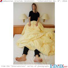 "Sebastian Bieniek (B1EN1EK), ""Intervention No. 8"", 2016. Photography. From the series "" Interventions"". More: https://www.b1en1ek.com/works/photography/2016-interventions/  #SebastianBieniek #Bieniek #Intervention #Intervention8 #BieniekInterventions #MrDoublefaced #ContemporaryArt #Art #BerlinArt #Fotokunst #photoart #Kunstfoto #Fotokunst #Fotokunstgalerie #Photoartgallery #Photoartfair #Fotokunstmesse #Fotomuseum #Fotokunstmuseum #Fotokunstsammlung #Fotokünstlerberlin"
