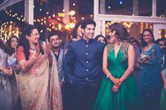 Mumbai weddings | Siddharth & Mitali wedding story | WedMeGood