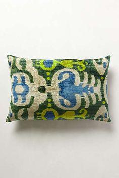 Anthropologie - Handwoven Adana Pillow